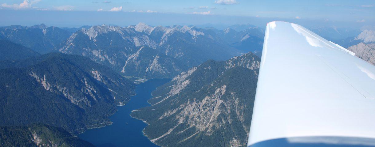 Alpenflug Motorsegler