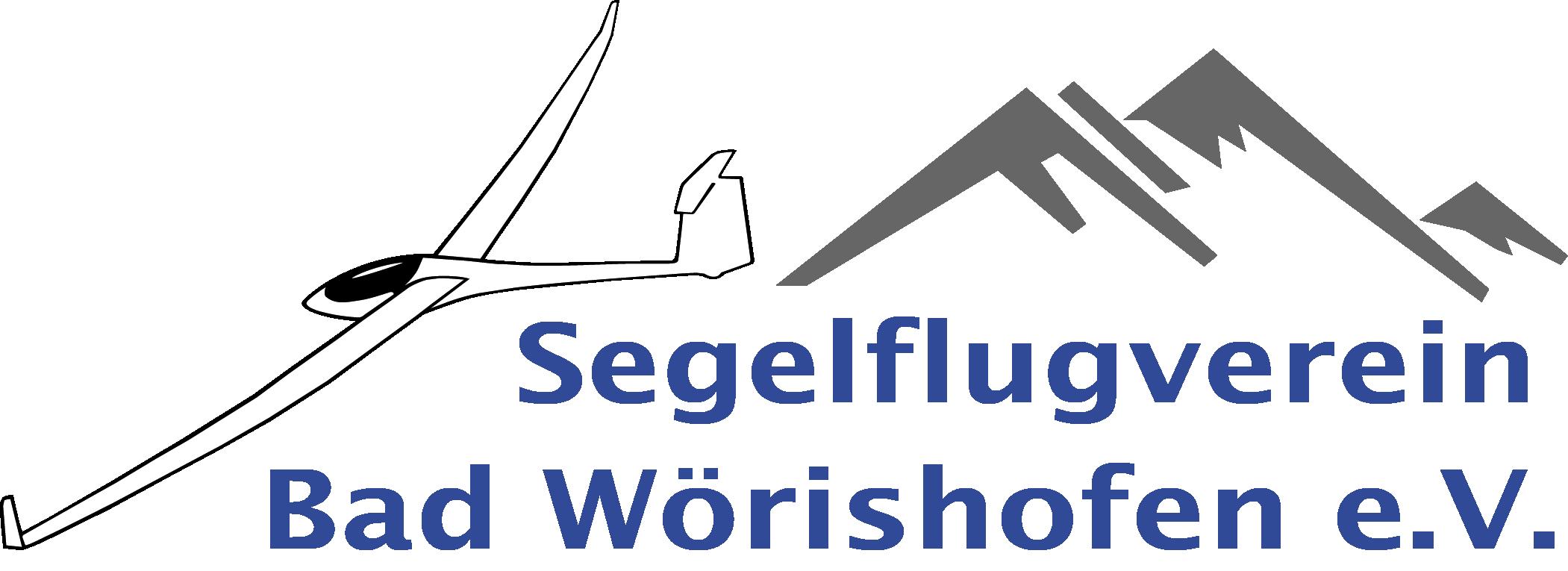 Segelflugverein Bad Wörishofen e.V. Logo