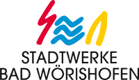 Stadtwerke Bad Wörishofen Logo
